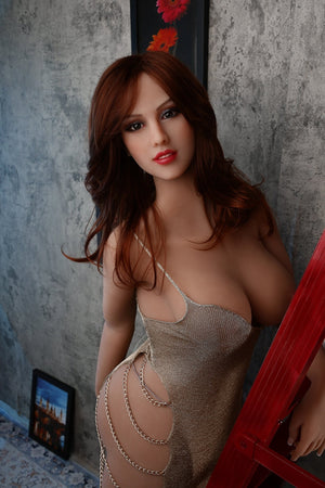 AS doll 164cm big breast real sex doll Luna - lovedollshop