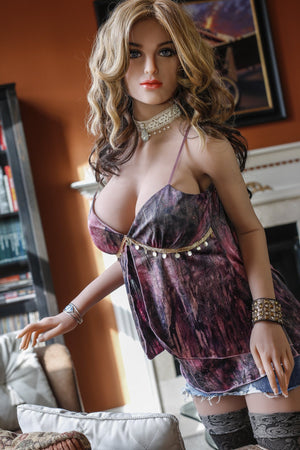 AS doll 170cm Big Breasts sex doll Jan - lovedollshop