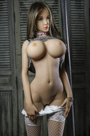 AS doll 170cm Big Breasts sex doll Nicola - lovedollshop