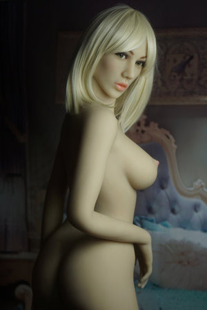 DH168 Classic 161cm Medium Breast Sex Doll Rebecca - lovedollshop
