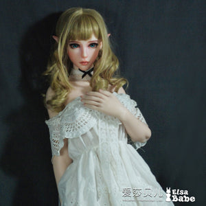 ElsaBabe 102cm medium breast sex doll Suga Tomoe - lovedollshops.com