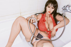 Estella - WM 163cm H cup super huge breasts life size female adult doll masturbation - lovedollshop