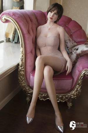 Gynoid Model 10 172cm Long legs Sex Doll Laura - realdollshops.com