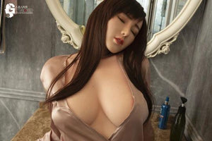 Gynoid Model 11 162cm Love Sex Doll Gave - realdollshops.com