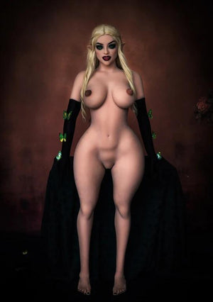HR 165cm Big Butt Love Sex Doll Vampire - realdollshops.com