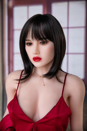 HR 168cm TPE Sex Dolls for Men Helene - realdollshops.com