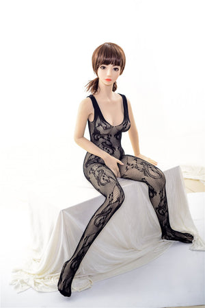 Irontech 145cm lace underwear sexy doll Talia - lovedollshop
