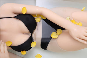 Irontech 155cm bathtub Asia sex doll Hellen - lovedollshop