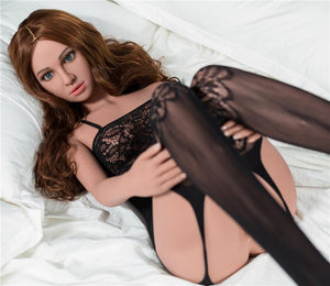 Irontech 155cm mature mif sex doll Lora - lovedollshop