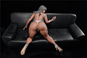 Irontech | 158cmmuscular female sex doll Jane - lovedollshop