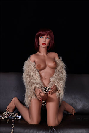 Irontech Sex Doll | 155cm Transexual Mia - lovedollshop