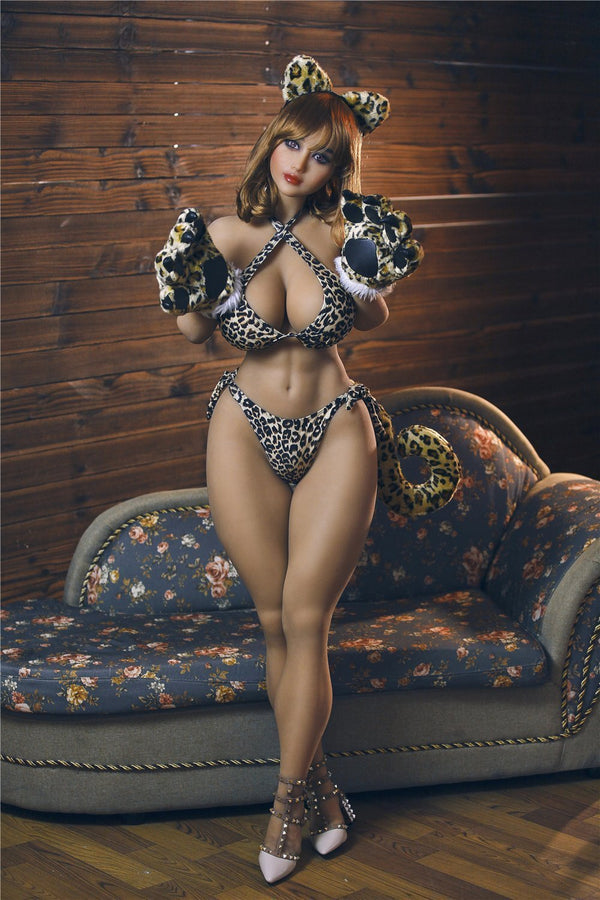 Irontech Sex Doll | 158cm Huge breasts Saya - lovedollshop