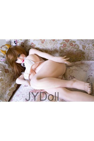 JY 125cm big breasts sexy muture sex doll Kirou - lovedollshops.com