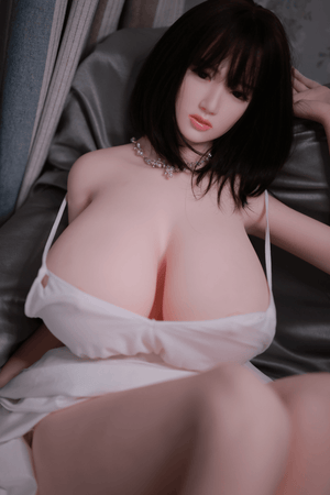 JY 170cm large breasts curvy love sex doll Meihui - realdollshops.com