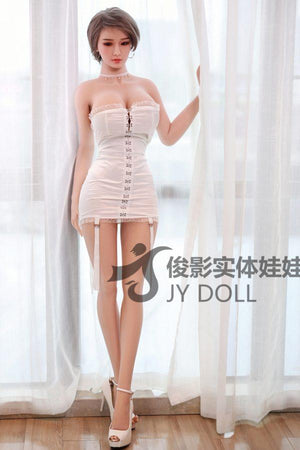 JY Asian 170cm big breasts curvy gorgeous and dignified sex doll-Livicy - lovedollshops.com