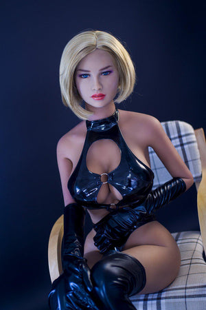 JY Dolls Blonde Tan Sex Doll 165cm | Grace - lovedollshop