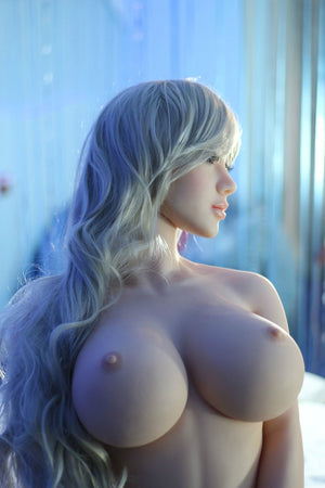 JY Dolls Matrue Big Boobs Sex Doll 158cm | Madison - lovedollshop