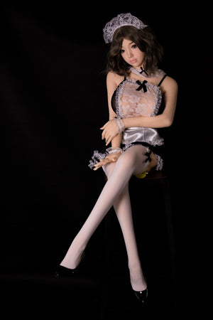 JY Dolls realistic sex doll 140cm | Nina - lovedollshop