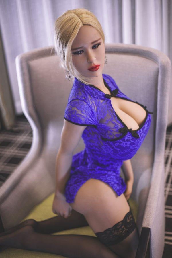 JY European and American faces, big breasts and curvy sex dolls – Birala - lovedollshops.com