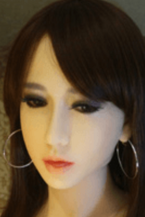 JY sex doll TPE head - realdollshops.com