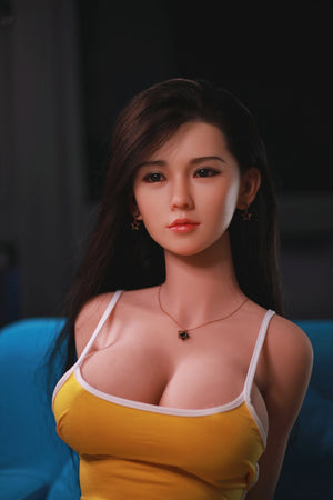 JY Silicone Dolls Asia Sex Doll 161cm Winnie - lovedollshop