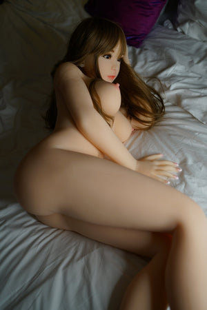 Piper Doll - 150cm Akira Big Breasts Petite Brown Hair Pure Sexy - lovedollshop