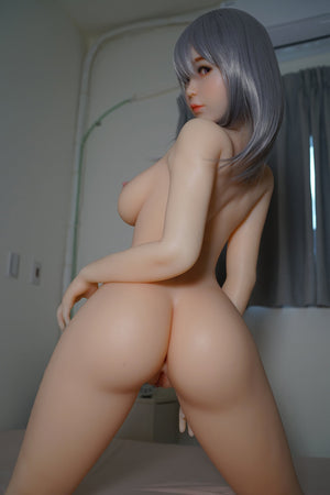 Piper Doll Silicone - 160cm Cute Big Breasts Japanese Sexy - lovedollshop