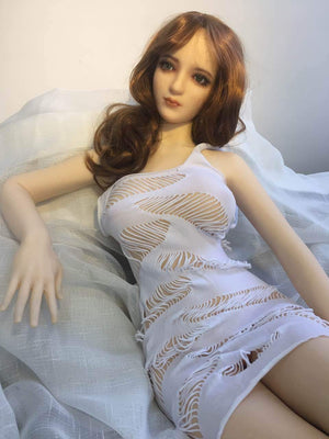 QITA 100cm Dcup mini sex doll ChouMuLing - lovedollshop