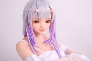 QITA 158cm G cup anime Japanese sex doll Miki - lovedollshop