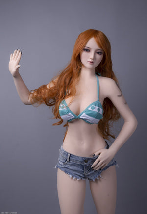 QITA 170cm E cup big chest full size tall sex Karli - lovedollshop