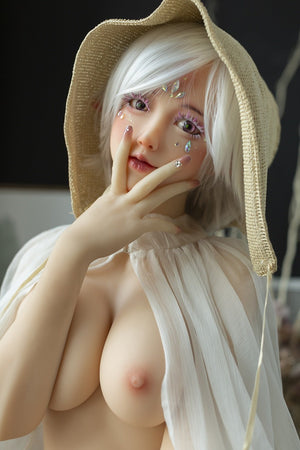 SanHui 156cm elf big breasts sex doll-Aysa - lovedollshops.com