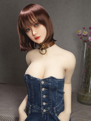 SanHui Asian 168cm short hair high and slim sex doll-Xuanxuan - lovedollshops.com