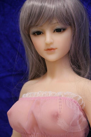 SanHui mini 88cm big breasts anime cute and young sex doll-Xiaoyan - lovedollshops.com