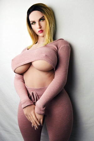 Suzy - WM 163cm H cup BBW huge Breast Pussy Oral Sex - lovedollshop