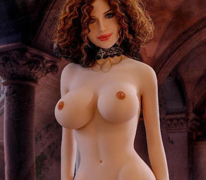 SY|168cm Real Sex Doll with Perfect Boobs- Tori - lovedollshop