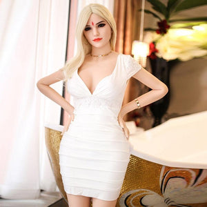 Thailand 165cm full body temperament lady Asian sex doll Zama - lovedollshops.com
