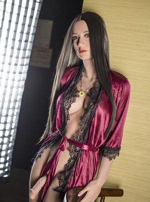 WM 163cm shemale transgender sex doll Dixie - realdollshops.com