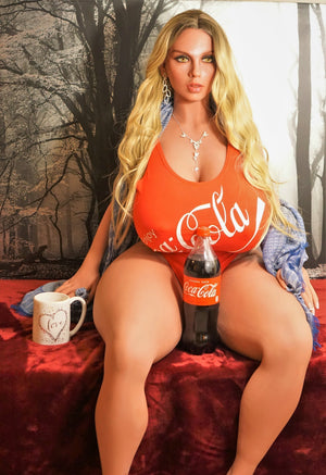 YL Dolls 146cm O Cup | Big Sex Doll - Rania - lovedollshop