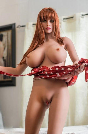 YL Dolls 171cm Big Breasts Sex Doll - Krystina - lovedollshop