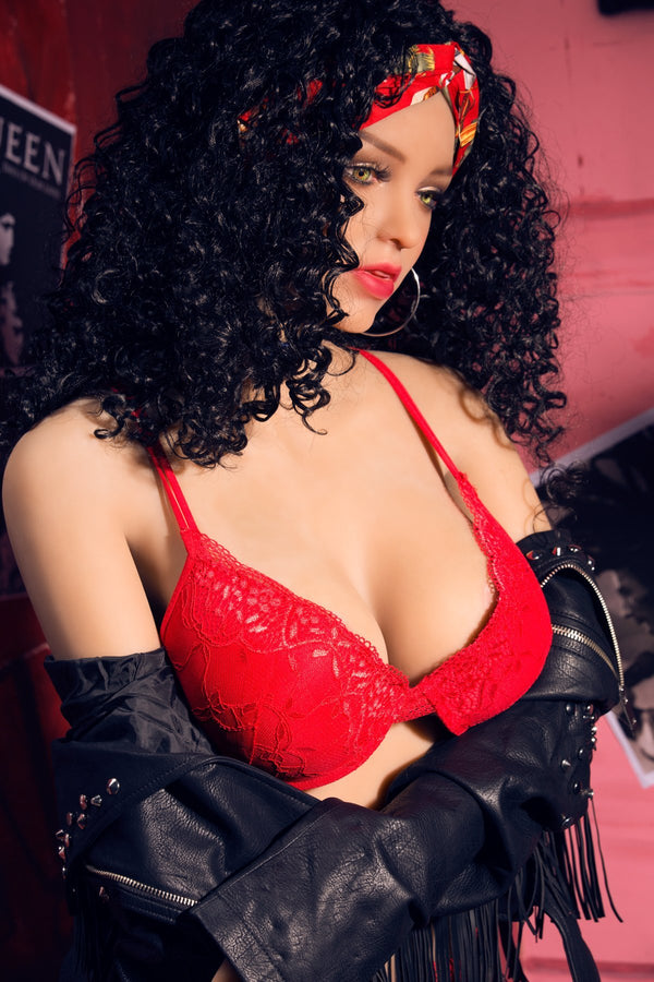 Yuqu 156cm Latin America C cup medium breasts full sexy sex doll-Ailieria - lovedollshops.com