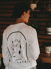 Load image into Gallery viewer, Lexy Front by Out of The - Longsleeve