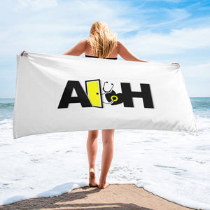 Access Beach Towel