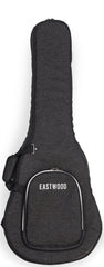 Eastwood Guitars Eastwood DLX Gig Bag 335-Style Full Front