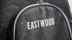 Eastwood Guitars Eastwood DLX Gig Bag 335-Style Closeup