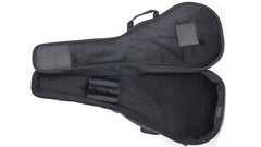Eastwood Guitars Eastwood DLX Gig Bag 335-Style Headstock