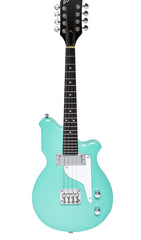 Eastwood Guitars Airline Mandola Seafoam Green Featured
