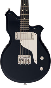 Eastwood Guitars Airline Mandola Black Featured