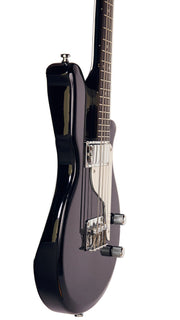 Eastwood Guitars Airline Mandola Black Player POV