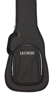 Eastwood Guitars Eastwood DLX Gig Bag Bass Standard Featured