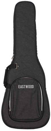 Eastwood Guitars Eastwood DLX Gig Bag Bass Standard  Full Front
